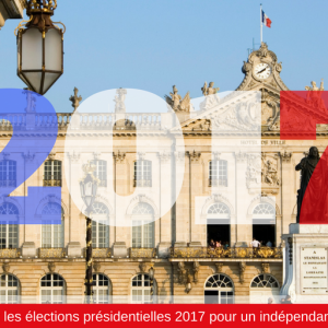 elections presidentielles 2017