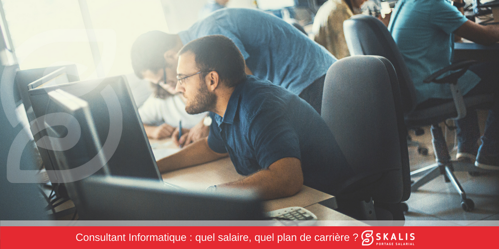 cover consultant informatique