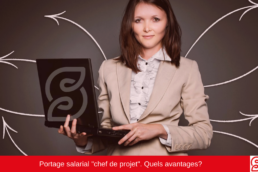 Portage salarial-Chef de projet