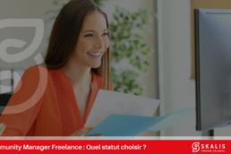 Community Manager Freelance - Portage Salarial