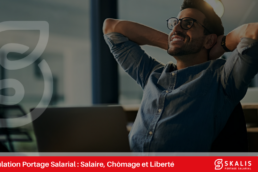 Simulation Portage Salarial : Chômage et Liberté