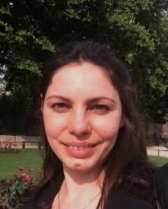 Iva Rakanova consultante