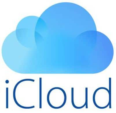 messagerie iCloud
