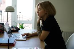 communication freelance